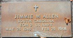 Jimmie M. Allen