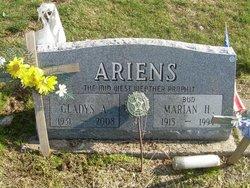 Marian H. Bud Ariens