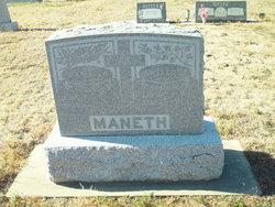 Anna <i>Haberman</i> Maneth