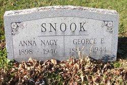 Anna <i>Nagy</i> Snook