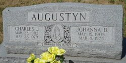 Charles J Charlie Augustyn