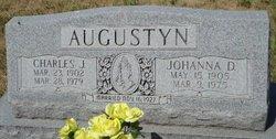 Johanna D <i>Stefanowicz</i> Augustyn