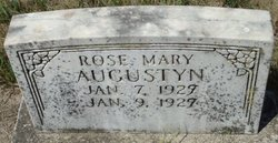 Rose Mary Augustyn