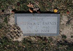 Fredrick L. Freddie Barnes