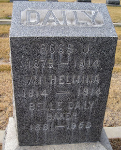 Belle <i>Daily</i> Baker