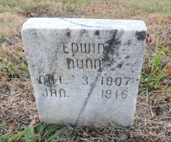 Henry Edwin Nunn