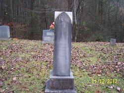 Martha Abigail <i>Crow(e)</i> Lacey