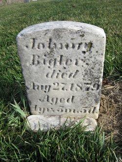 Johnny Bigler