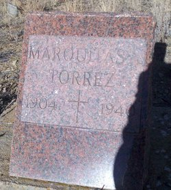 Marquitasa Torrez