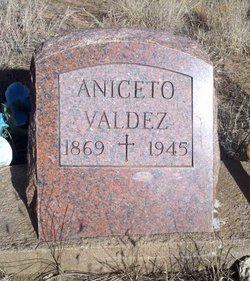 Aniceto Valdez