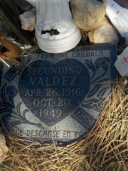 Secundino Valdez
