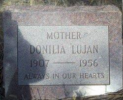 Donilia Lujan