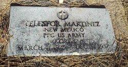 Telesfor Martinez