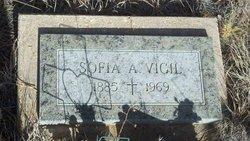 Sofia A. Vigil