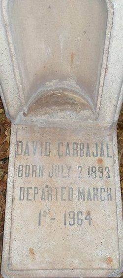 David Carabajal