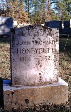 John Richard Honeycutt