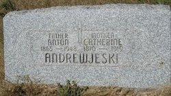 Anton Andrewjeski