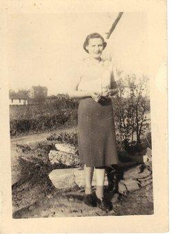 Ethel E <i>Lyle</i> Hannah