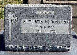 Augustin Broussard
