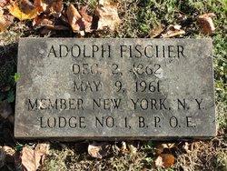 Adolph Fischer