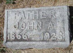 John A Augustyn