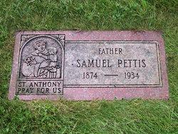 Samuel Arthur Pettis