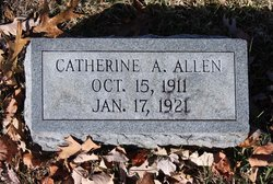Catherine A. Allen