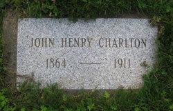 John Henry Charlton