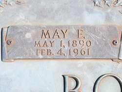 May <i>Emerson</i> Bozeman