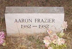 Aaron Frazier