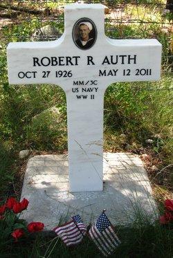 Robert R. Auth