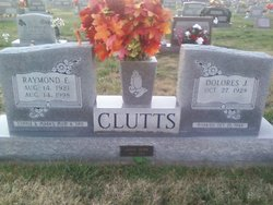 Connie F <i>Clutts</i> Deppe