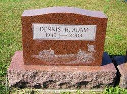 Dennis H. Adam