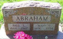 Paul Leo Abraham