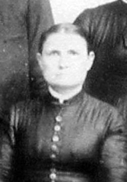 Margaret Frankenberger <i>Cowan</i> Brown