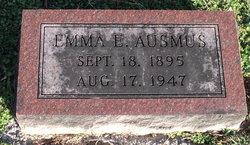 Emma E. <i>Johnson</i> Ausmus