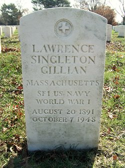 Lawrence Singleton Gilliam