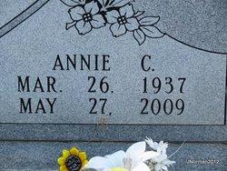 Annie Mae <i>Crotts</i> Goins