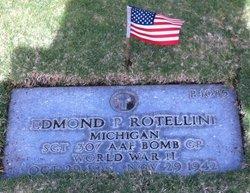 Edmond Paul Rotellini