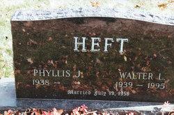 Walter L. Heft