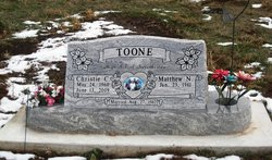 Christie <i>Carlson</i> Toone