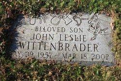 John Leslie Wittenbrader, Jr