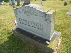Euphema M <i>Stratton</i> Atkinson