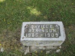 Orville Atkinson