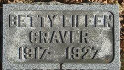 Betty Eileen Craver