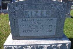 Jacob E. Kizer
