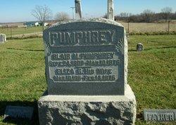 Blair M. Pumphrey