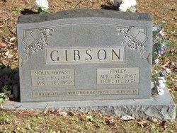 Finley Gibson
