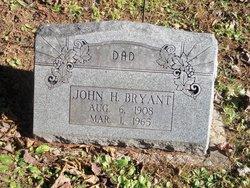 John Henry Bryant, Jr