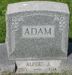 Alfred J. Adam